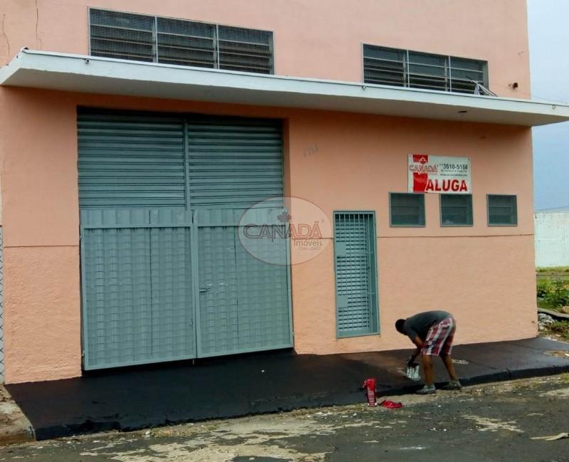 Imóvel: Salao em Ribeirao Preto no Bairro Vila Eliza