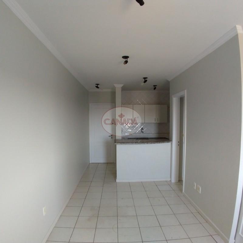 Imóvel: Apartamento em Ribeirao Preto no Bairro Ribeirania