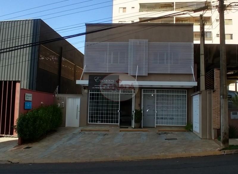 Imóvel: Sala em Ribeirao Preto no Bairro Jardim Botanico