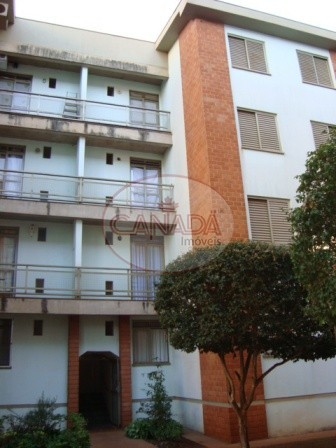 Imóvel: Apartamento em Ribeirao Preto no Bairro Republica