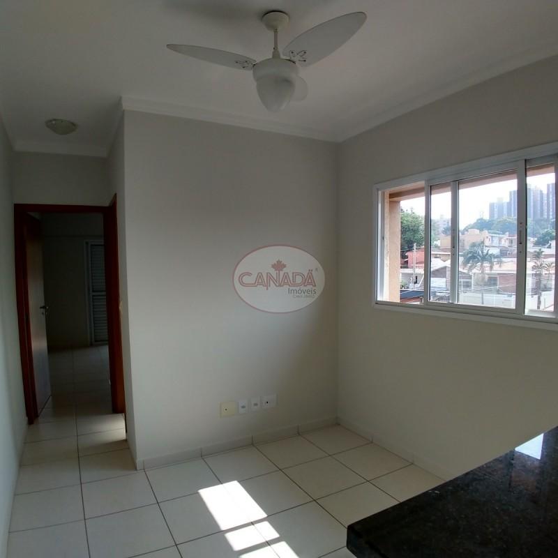 Aliança Imóveis - Imobiliária em Ribeirão Preto - SP - APARTAMENTO - JARDIM MACEDO  - RIBEIRAO PRETO