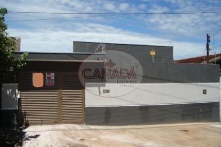 Imóvel: Casa em Ribeirao Preto no Bairro Jardim Novo Mundo