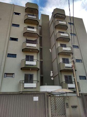 Imóvel: Apartamento em Ribeirao Preto no Bairro Iguatemi