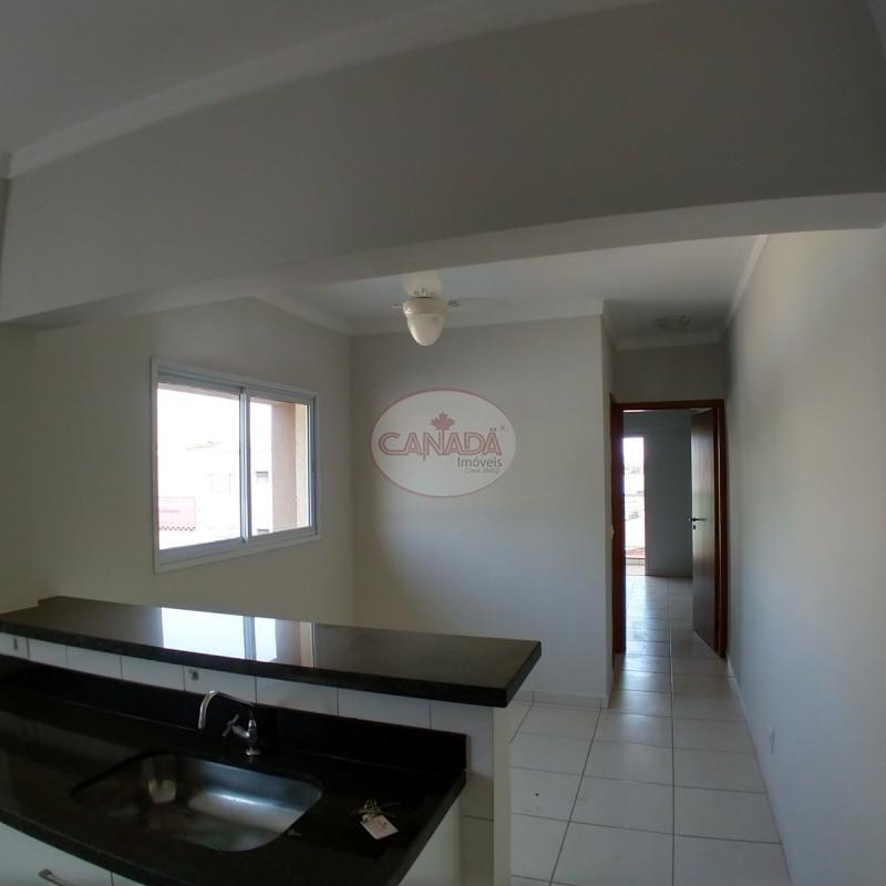 Imóvel: Apartamento em Ribeirao Preto no Bairro Jardim Macedo