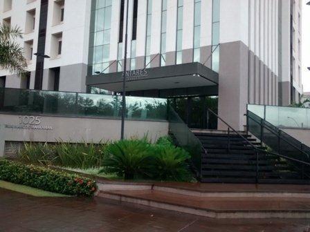Imóvel: Sala em Ribeirao Preto no Bairro Nova Aliança