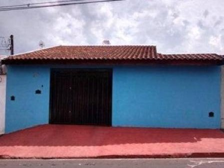 Imóvel: Casa em Ribeirao Preto no Bairro Jose Sampaio