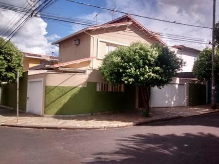 Imóvel: Casa em Ribeirao Preto no Bairro Sumare