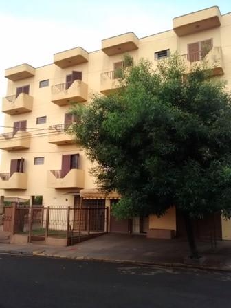 Imóvel: Apartamento em Ribeirao Preto no Bairro Vila Tamandaré