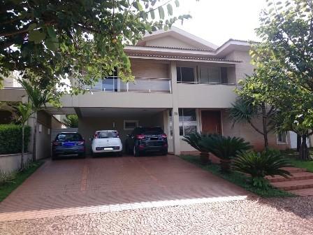 Imóvel: Casa Em Condominio em Ribeirao Preto no Bairro Guapore I