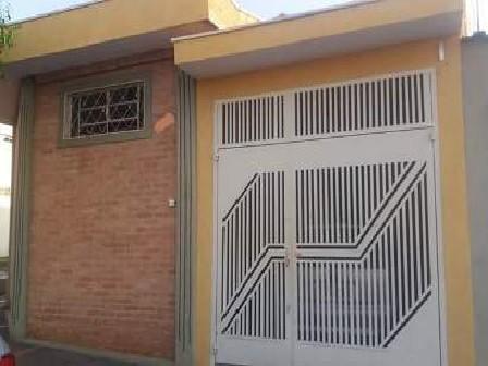 Imóvel: Casa em Ribeirao Preto no Bairro Campos Eliseos