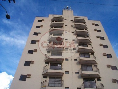 Imóvel: Apartamento em Ribeirao Preto no Bairro Jardim Mosteiro