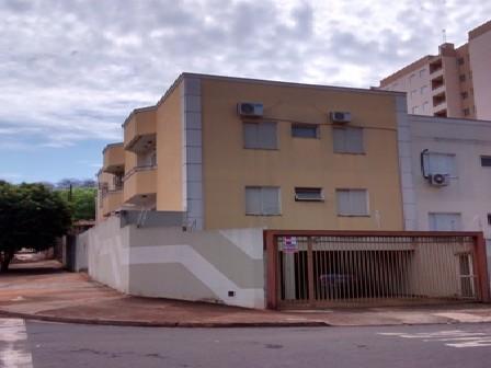 Imóvel: Apartamento em Ribeirao Preto no Bairro Novo Mundo