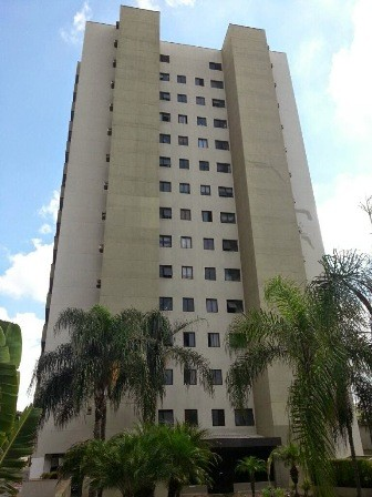 Imóvel: Apartamento em Ribeirao Preto no Bairro Vila Virginia