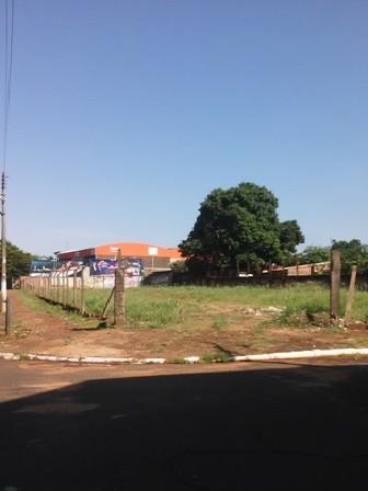 Imóvel: Area em Ribeirao Preto no Bairro Vila Mariana