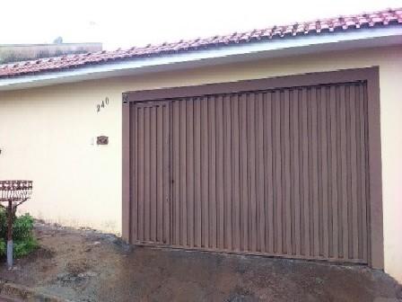 Imóvel: Casa em Ribeirao Preto no Bairro Jardim Eugenio Mendes Lopes