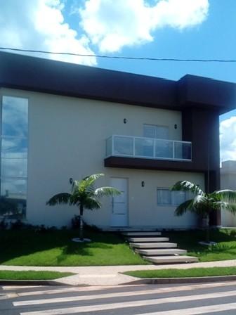 Imóvel: Casa Em Condominio em Ribeirao Preto no Bairro Condominio Buona Vita