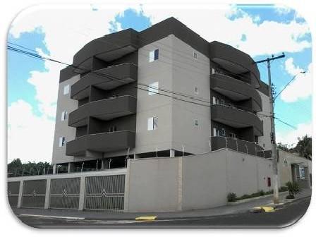 Imóvel: Apartamento em Ribeirao Preto no Bairro Jardim Anhanguera