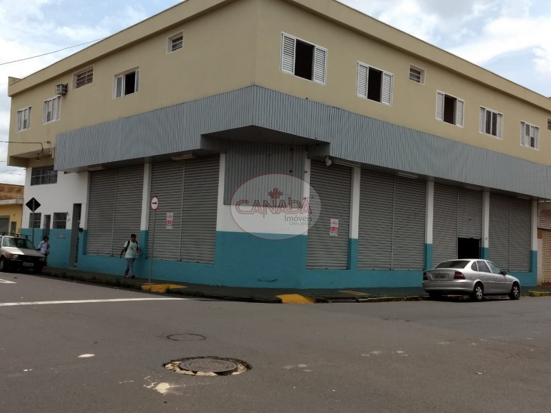 Imóvel: Salao em Ribeirao Preto no Bairro Campos Eliseos