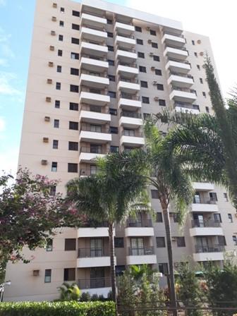 Imóvel: Apartamento em Ribeirao Preto no Bairro Nova Aliança Sul