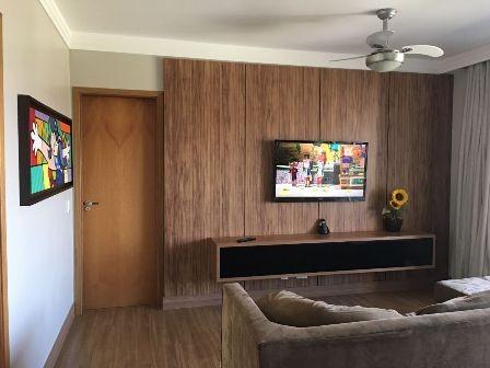 Imóvel: Apartamento em Ribeirao Preto no Bairro Vila Do Golfe