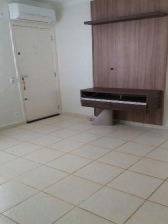 Imóvel: Apartamento em Ribeirao Preto no Bairro Jardim Zara