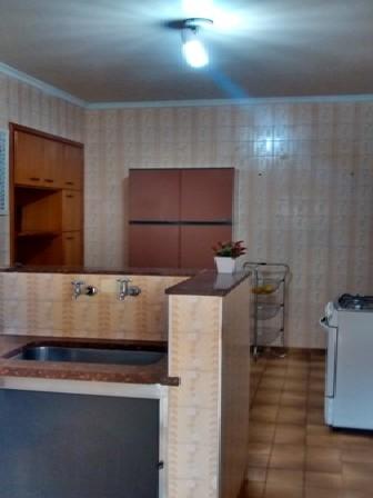 Aliança Imóveis - Imobiliária em Ribeirão Preto - SP - CASA - JARDIM MACEDO  - RIBEIRAO PRETO