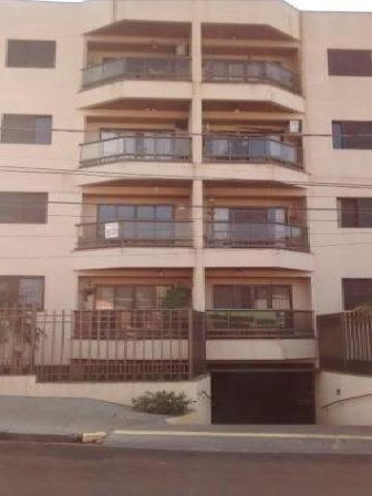 Imóvel: Apartamento em Ribeirao Preto no Bairro Jardim Iraja
