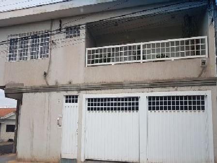 Imóvel: Imovel Comercial em Ribeirao Preto no Bairro Jardim Independencia