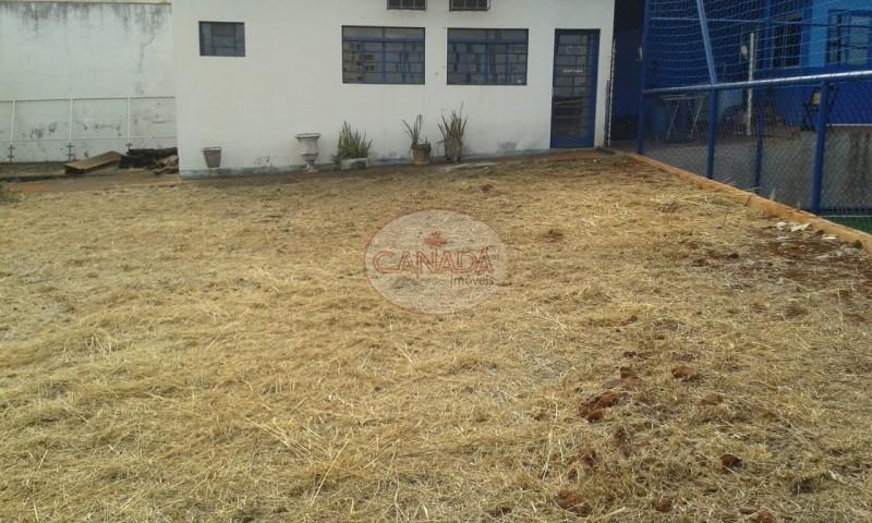 Imóvel: Terreno em Ribeirao Preto no Bairro Jardim Macedo