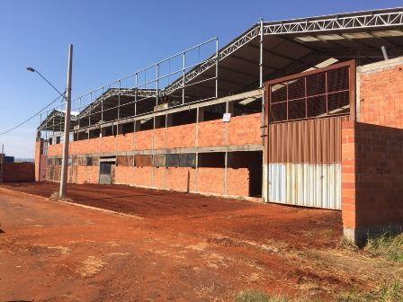 Imóvel: Salao em Ribeirao Preto no Bairro Distrito Industrial