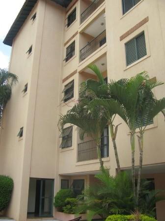 Imóvel: Apartamento em Ribeirao Preto no Bairro Vila Tiberio