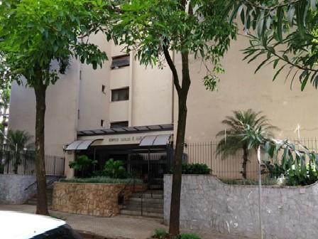Imóvel: Apartamento em Ribeirao Preto no Bairro Centro