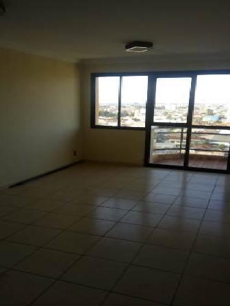 Imóvel: Apartamento em Ribeirao Preto no Bairro Campos Eliseos