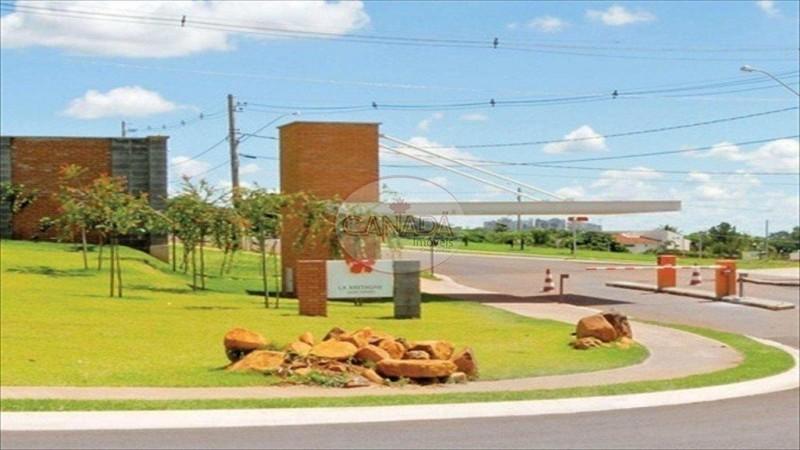 Imóvel: Terreno em Ribeirao Preto no Bairro San Gerard