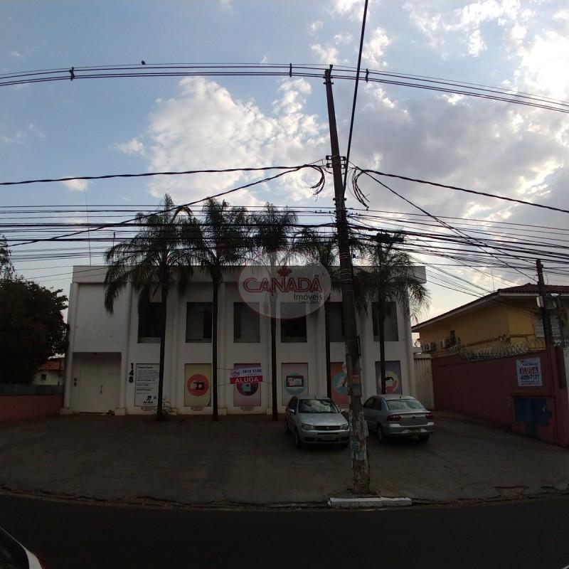 Imóvel: Imovel Comercial em Ribeirao Preto no Bairro Centro