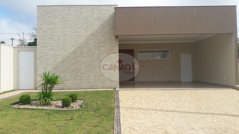 Imóvel: Casa Em Condominio em Ribeirao Preto no Bairro Condomínio Portal Da Mata