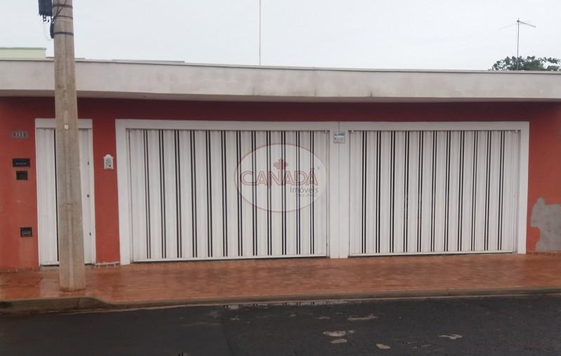 Imóvel: Casa em Ribeirao Preto no Bairro Bancarios