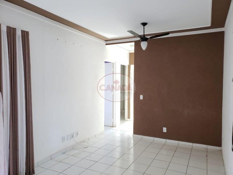 Imóvel: Apartamento em Ribeirao Preto no Bairro Presidente Dutra Ii