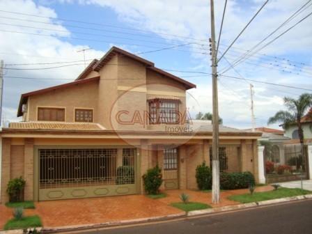 Imóvel: Casa em Ribeirao Preto no Bairro City Ribeirao