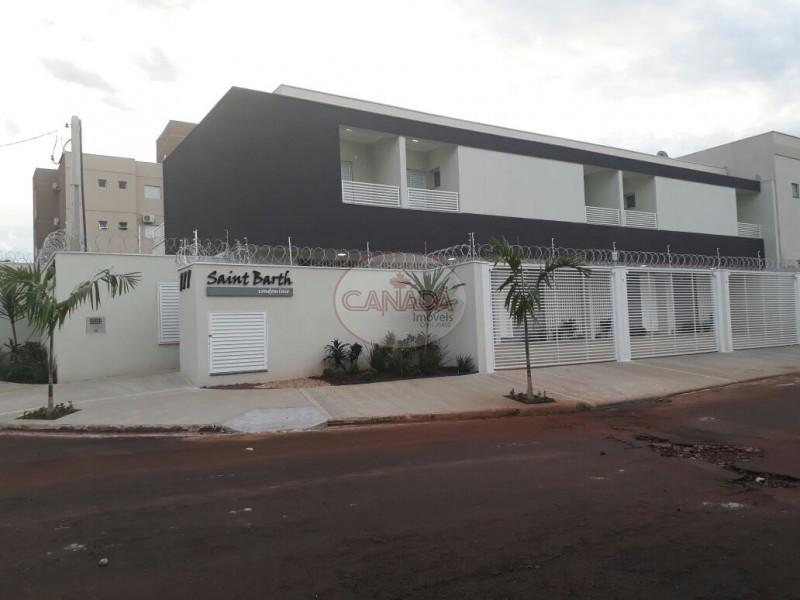 Imóvel: Apartamento em Ribeirao Preto no Bairro Jardim Palmares