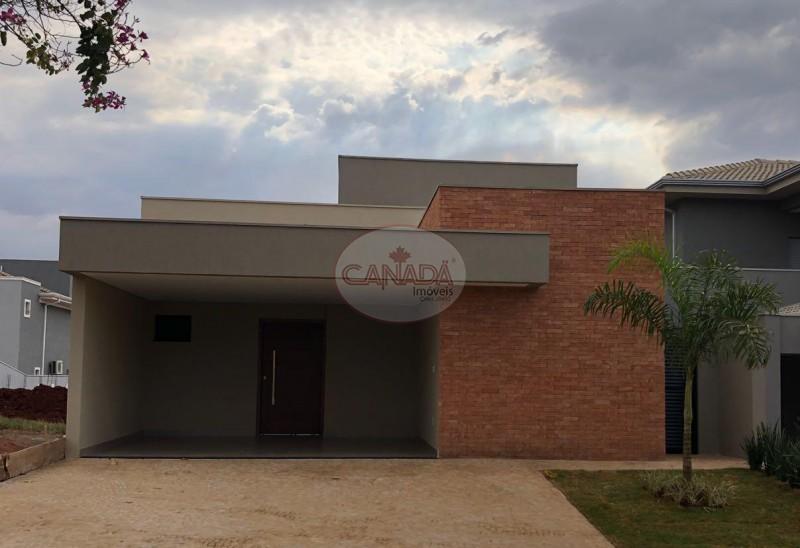 Imóvel: Casa Em Condominio em Ribeirao Preto no Bairro São Marcos