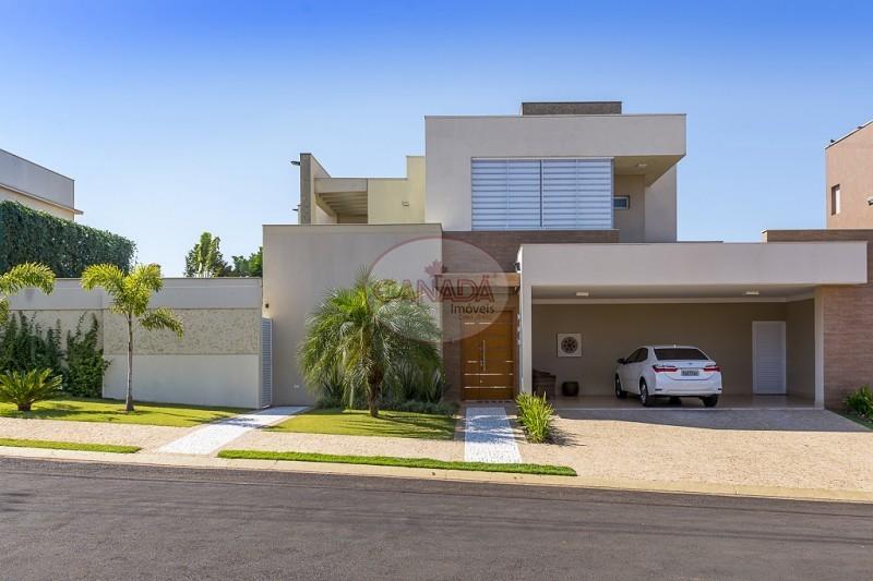 Imóvel: Casa Em Condominio em Cravinhos no Bairro Jd. Das Acacias