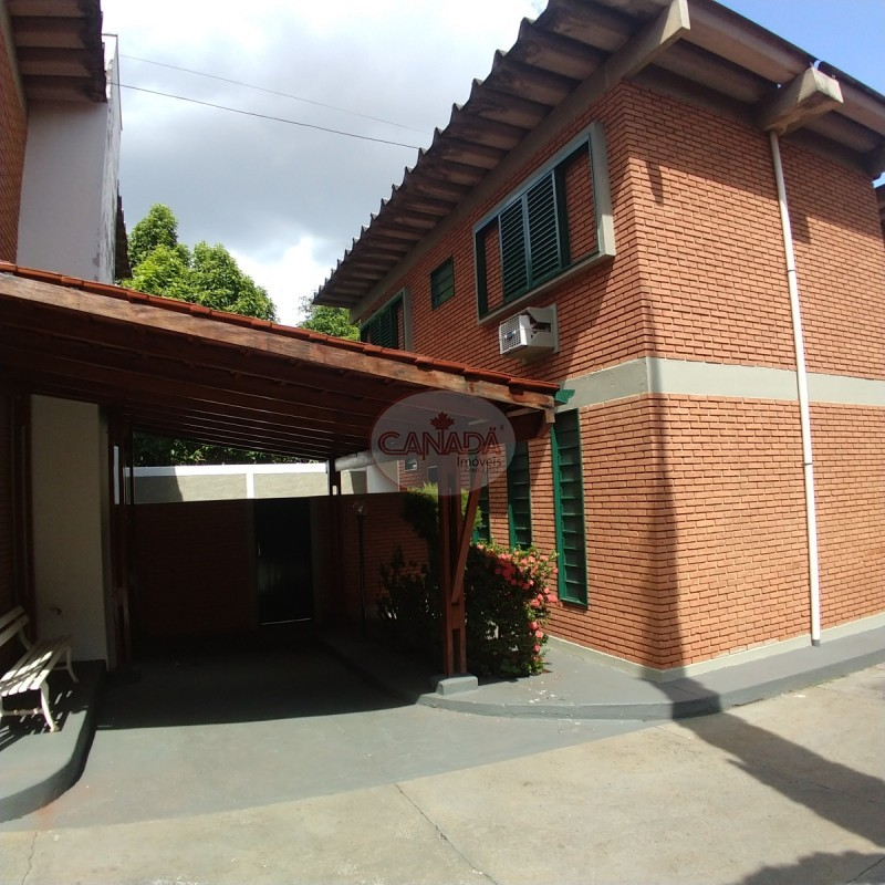 Imóvel: Casa Em Condominio em Ribeirao Preto no Bairro Jardim Iraja