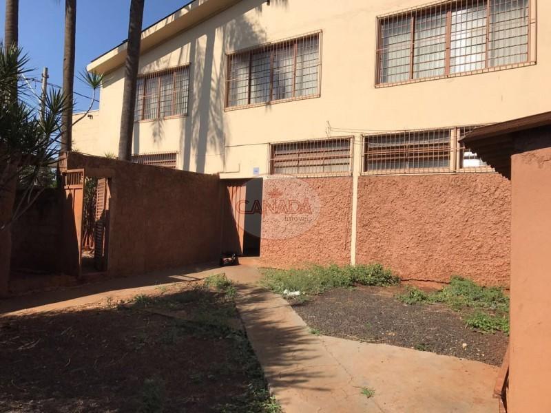 Imóvel: Salao em Ribeirao Preto no Bairro Ipiranga