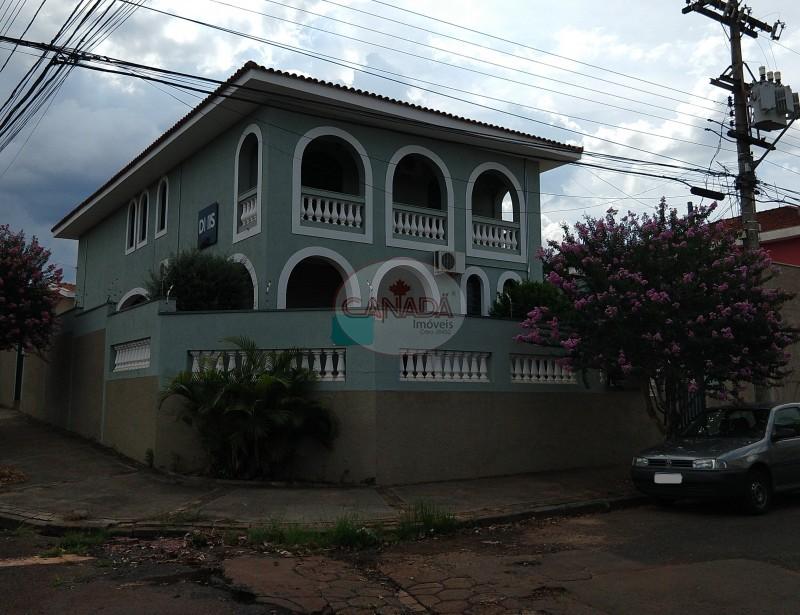 Imóvel: Casa em Ribeirao Preto no Bairro Jardim America