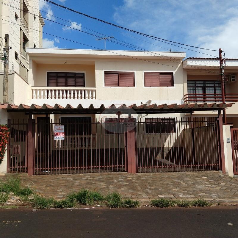 Imóvel: Apartamento em Ribeirao Preto no Bairro Nova Ribeirania