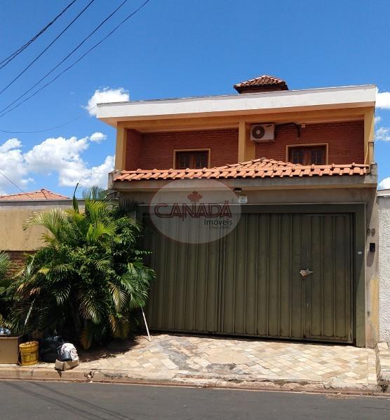 Imóvel: Casa em Ribeirao Preto no Bairro Planalto Verde