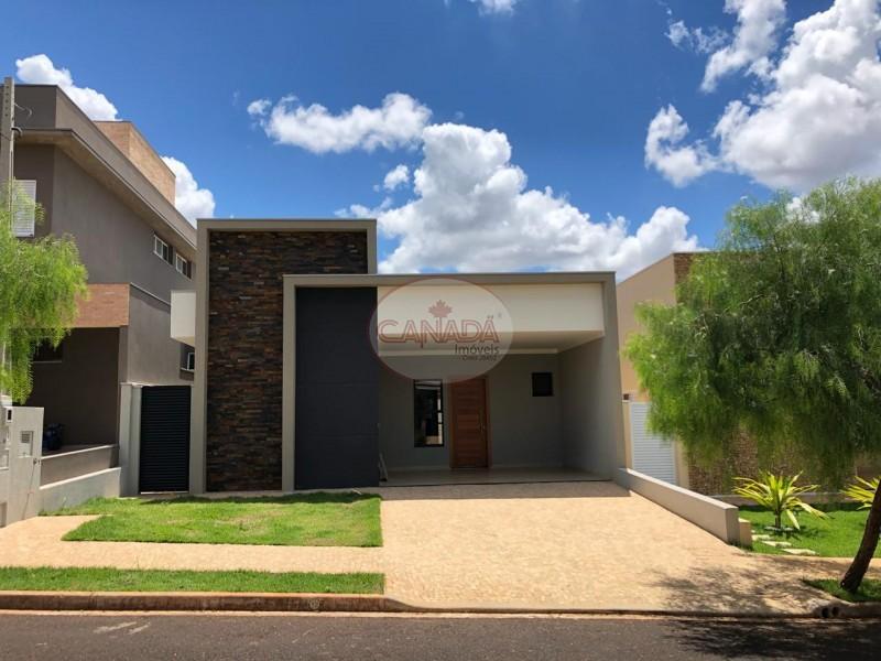 Imóvel: Casa Em Condominio em Ribeirao Preto no Bairro Vila Romana I