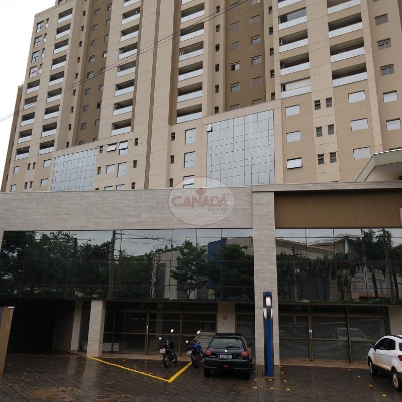 Imóvel: Apartamento em Ribeirao Preto no Bairro Residencial Florida