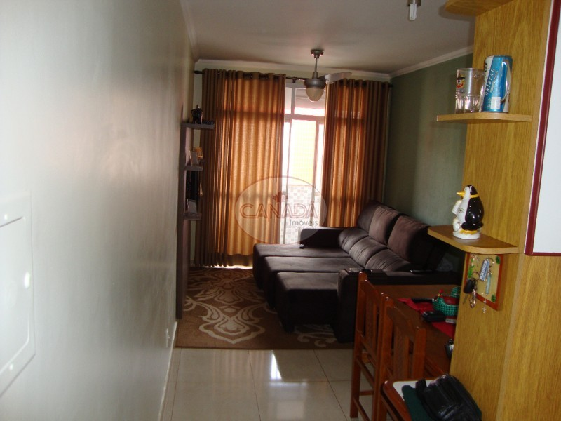 Imóvel: Apartamento em Ribeirao Preto no Bairro Jardim Interlagos